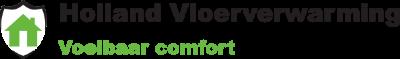 Logo Holland Vloerverwarming - Voelbaar comfort